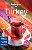 Turkey 15 (inglés) (Country Regional Guides) [Idioma Inglés]: with Istanbul pull-out MAP