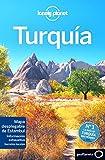 Turquía 8: 1 (Guías de País Lonely Planet) [Idioma Inglés]