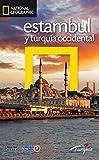 Guía de viaje National Geographic: Estambul y Turquía Occidental (GUÍAS)