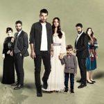Serie Turca MAr negro, fugitiva