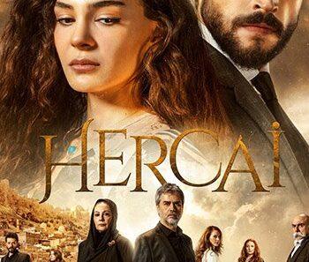 Tele novela turca Hercai (orgullo)