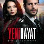 Portada de la Serie turca Nueva vida