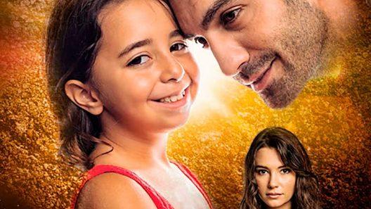 Carárula de la telenovela turca Hija