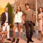 Protada de la serie turca Mezcedir