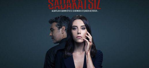 Portada de la serie turca Infiel
